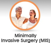 Minimally Invasive Surgery (MIS) - Edwin P. Su, MD - Orthopaedic Surgeon