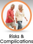 Risks & Complications - Edwin P. Su, MD - Orthopaedic Surgeon