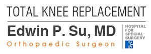 Edwin P. Su, MD - Orthopaedic Surgeon